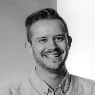 Josh Mitchell :: Director, Professional Services