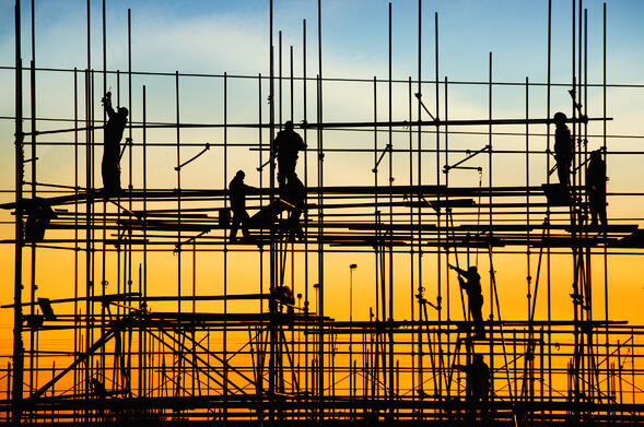 4 Ways to Improve Construction Safety