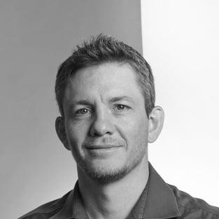 Cory Knopp :: Vice President, Sales