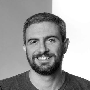 Nick Wilson :: Vice President, Techops