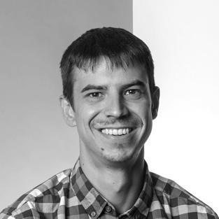 Joe Krzeczkowski :: Vice President, Engineering
