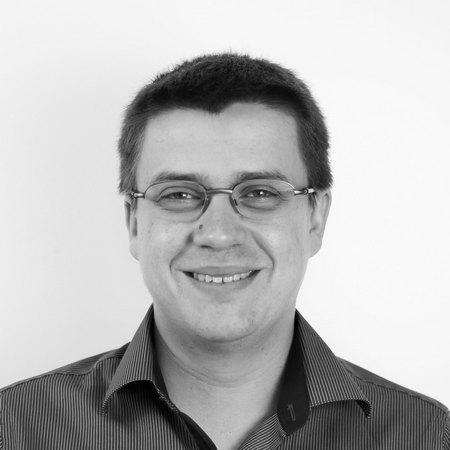 Alexander Zagvazdin :: Vice President, Product