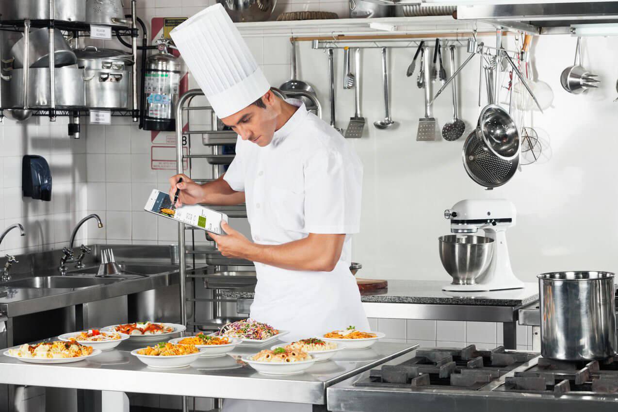 Restaurant inspections - gather deeper insights