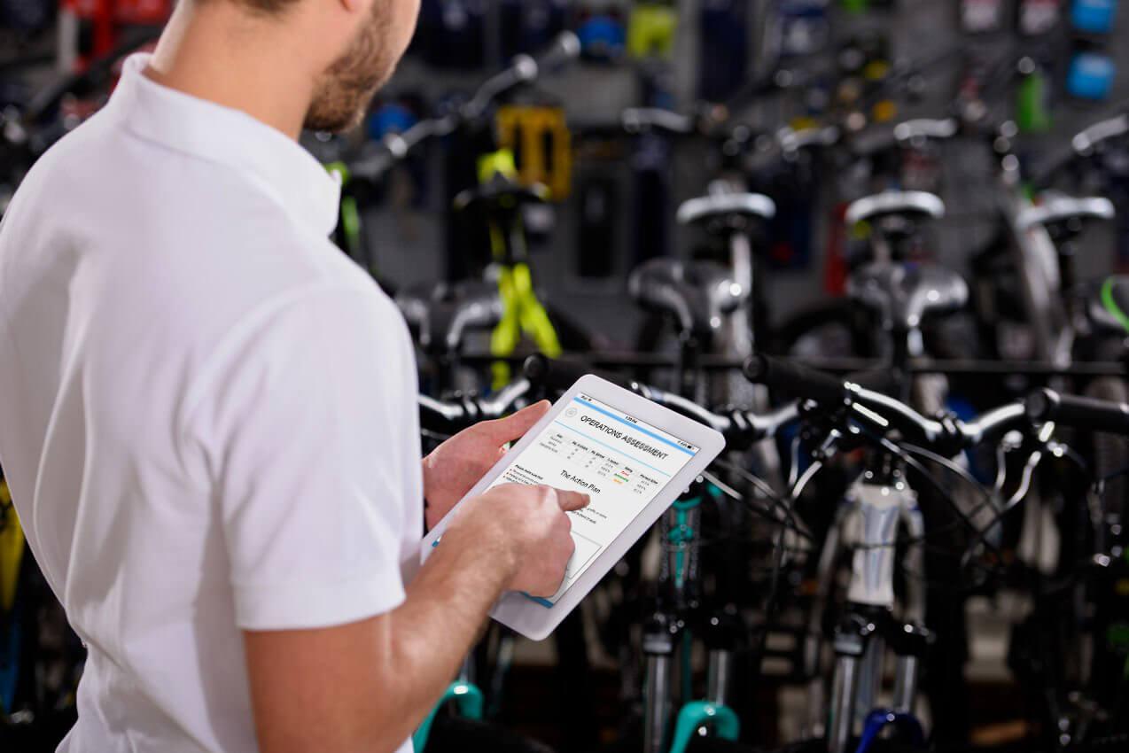 Retail: Create complex workflows