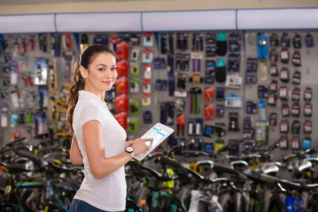 Retail: Create custom reports