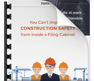 Construciton safety whitepaper - Form.com